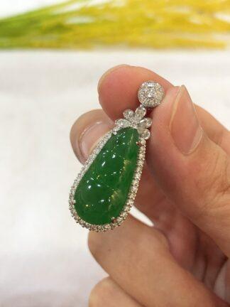 imperial jade pea